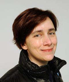 Photo of Madeleine Olnek