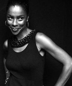 Foto av Sophie Okonedo