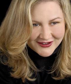 Photo of Rachel Cohn