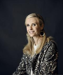 Photo of Jennifer Siebel Newsom