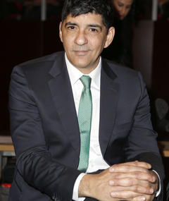 Photo of Pablo Durán