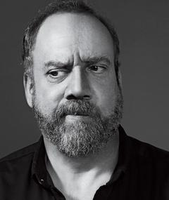 Photo of Paul Giamatti