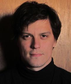 Photo of Agustín Banchero