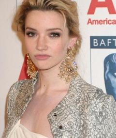Photo de Talulah Riley
