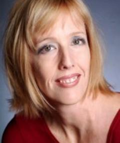 Photo of Francesca Longrigg