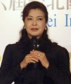 Photo of Riyoko Ikeda