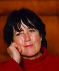 Photo of Helga Reidemeister