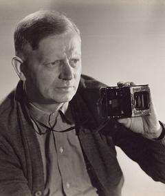 Photo of Carl Theodor Dreyer