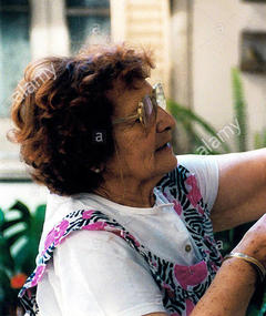 Photo of Graciana Chironi