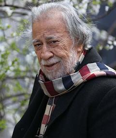 Photo of Arif Keskiner
