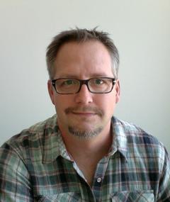 Photo of Brian Clark