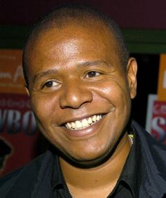 Photo of Damon Whitaker