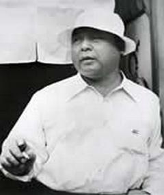 Photo of Hiroshi Shimizu