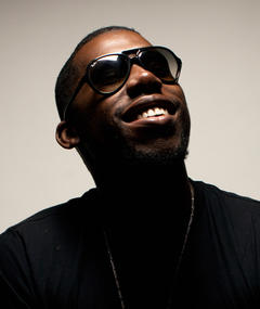 Foto de Flying Lotus