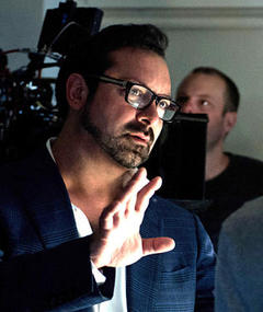 Photo of James Mangold