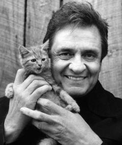 Foto di Johnny Cash