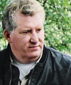 Photo of Alan C. Blomquist