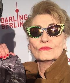 Photo of Ulrike Schirm