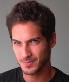 Photo of Cyril Mourali
