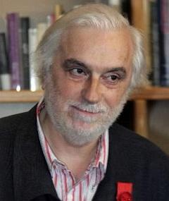 Photo of Francis Girod