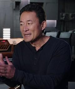 Photo of Doug Chiang