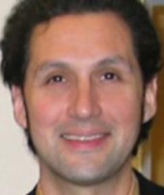 Photo of R. Orlando Duenas