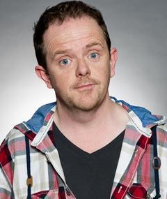 Photo of Dan Spencer