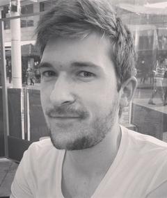 Photo of Sam Gurney