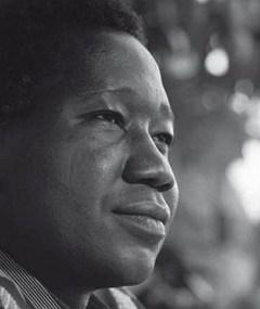 Photo of Gaston Kaboré