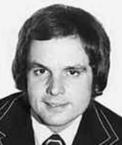 Photo of Tony Hatch