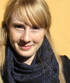 Photo of Marie Kjellson
