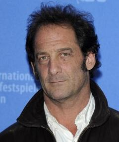 Foto av Vincent Lindon
