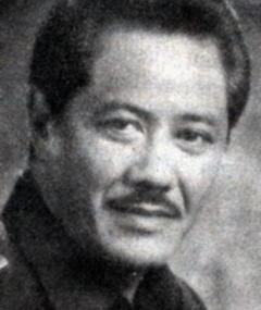 Photo of Dicky Zulkarnaen