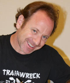 Photo of Brian Andrews