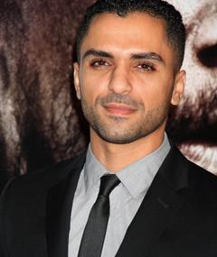 Photo of Sammy Sheik