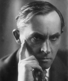Photo of Stanisław Ignacy Witkiewicz