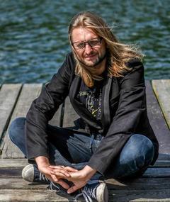Leszek Mozdzer adlı kişinin fotoğrafı
