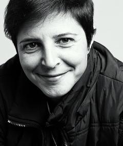 Photo of Muriel Aboulrouss