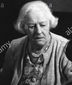 Photo of Hilda Barry