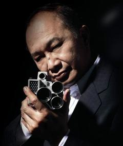 Photo of John Woo