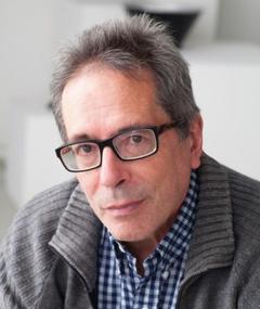 Photo of César Aira