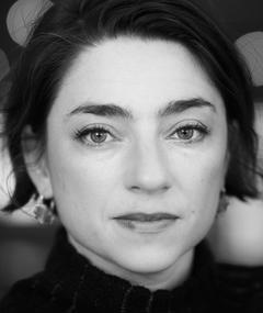 Photo of Tatiana Saphir