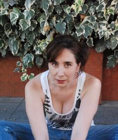 Photo of María Merlino