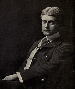 Photo of Frank Norris