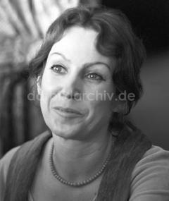 Photo of Christa Kozik