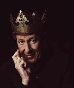 Photo de Geoffrey Rush