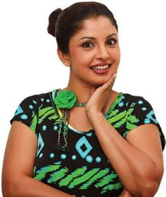 Photo of Dilhani Ekanayake