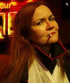 Photo of Katrin Ottarsdóttir