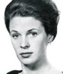 Photo of Sigurveig Jónsdóttir