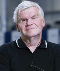 Photo of Magnús Ólafsson
